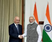 Day After Trump's Jibe at Modi, Afghanistan Thanks India for Support as NSAs Meet