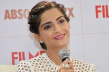 Sonam Kapoor feels honoured to be a part of Indian heroes' biopics