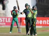 In pics: South Africa vs Pakistan, 4th ODI