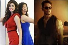 Disha Patani's Sister Khushboo Shares Impressive Work-out Video, Tiger Shroff Says 'Kya Baat Hai'