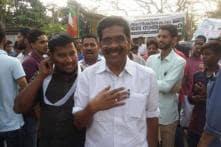 Mullapally Ramachandran Appointed Kerala Congress President