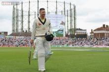 Ashes 2015: England vs Australia, 5th Test, Day 1