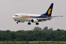 Man Behind Threat Note on Delhi-bound Jet Airways Flight Arrested, May End up on No-Fly List