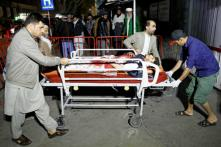 Suicide Bomber Blows up Himself at Clerics' Gathering in Kabul, 50 killed