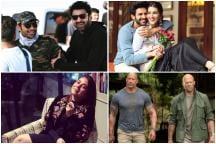 Saaho Director Urges Fans to Watch it Again, Kriti Sanon Joins Kartik Aaryan in Pati Patni Aur Woh