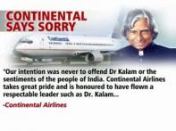 US airline on Kalam chaos: Blame rules, not us