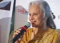 Waheeda's choice: Madhuri as <i>Guide</i>'s Rosy