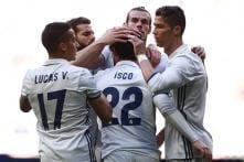 Champions League: Bayern Face Tough Task to Beat Real at Bernabeu