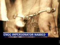 Jammu: Impersonator at entrance test nabbed, jailed