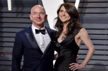 Jeff Bezos Finalizes Divorce With $38 Billion Settlement