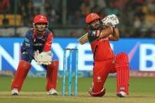 In Pics: RCB vs DD, IPL 2017, Match 5