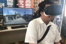 Students Produce Virtual Reality Experience of Hiroshima Bombings