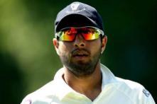 Punjab Boy Simi Singh in Ireland Squad For India T20s