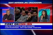 Sanjay Hegde explains sedition law