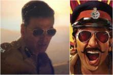 Simmba: Akshay Kumar's Cameo in Ranveer Singh, Sara Ali Khan Starrer Leaked Online and Fans Cannot Keep Calm
