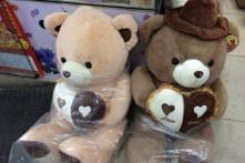 Robotic Teddy Bear Boosts Mood in Hospitalised Children Says Study