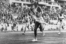 Jesse Owens Headlines as IAAF Recognises Famed Tracks
