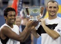 Paes-Damm beaten in Masters opener