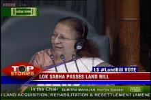 News 360: Lok Sabha passes Land Acquisition Bill
