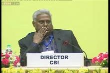 CBI chief Ranjit Sinha files affidavit in SC over allegations of interfering into the 2G probe
