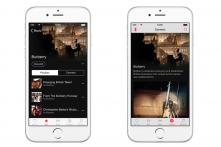 Burberry debuts on Apple TV; to livestream its upcoming menswear show