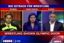 IOC decision to drop wrestling from 2020 Olympics creates stir