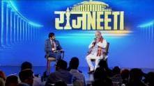 Agenda India 2019: Amit Shah On India's Air Strikes on Pakistan