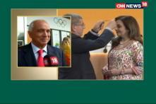 Humbled by IOC recognition: Nita Ambani