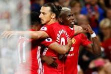 Zlatan and Pogba Shine As Manchester United Sink Southampton