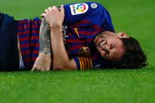 'It Hurts in The Depths of My Soul' - Messi Absence a Disaster for His Fanatical Fans