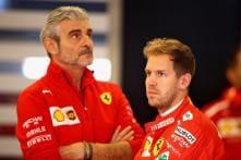 US Grand Prix: Vettel Grid Penalty Boosts Hamilton's Fifth Title Bid