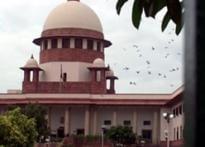 SC turns down plea against Sethu panel
