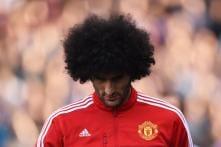 Marouane Fellaini Should Be Fit for Chelsea Clash - Roberto Martinez
