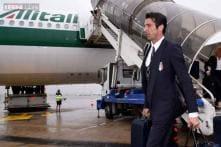 World Cup 2014: We made a bad impression, says Buffon