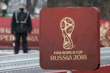 Racism Scandal Rocks Run-up to FIFA World Cup in Russia