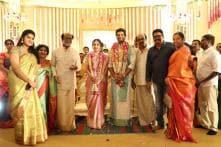 We are One: Soundarya Rajnikanth's Heartfelt Post for Husband Vishagan Vanangamudi