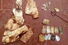 Copper Plates Found in Garden, Kerala Congress Leader Files 'Black Magic' FIR