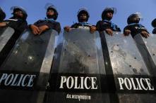 Thai anti-govt protesters target PM again despite hint of talks