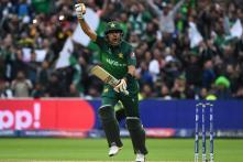 Pakistan T20I skipper Babar Azam Wants to Emulate Virat Kohli, Kane Williamson