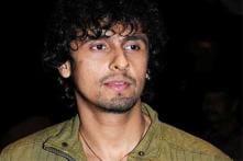 Sonu Niigaam alleges he's getting threat calls from Chhota Shakeel