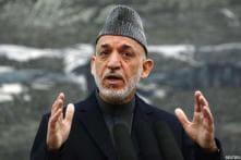 Hamid Karzai meets Manmohan Singh, discusses bilateral issues