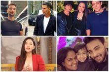 Akshay Kumar Reacts to Kushal Punjabi's Suicide, Shah Rukh Khan Attends Salman Khan's Birthday Bash