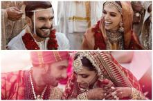 Deepika Padukone-Ranveer Singh Wedding: Couple Solemnises Six-Year Long Relationship