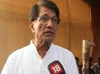 Ajit Singh thanks UPA for looking out for farmers