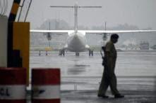 Bus driver dozes off, rams aircraft in Kolkata