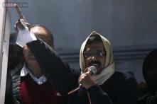 Kejriwal asks Lt Governor to start SIT probe on anti-Sikh riots