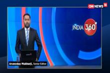 Watch: India360 With Arunoday Mukherji