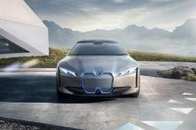 BMW Promises iNEXT Concept and Hints at More Powerful i8