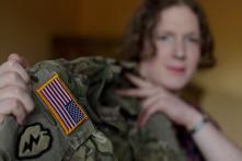 'I am Transgender': A US Soldier Shares Personal Journey
