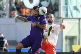 Serie A: Maurizio Sarri Returns as Injury-hit Juventus Suffer in Fiorentina Stalemate